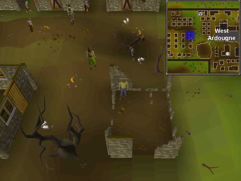 old school runescape crafting guide