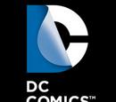 Personajes de DC Comics