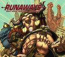 Runaways Omnibus Vol 1 3