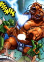 Bi-Beast (Earth-20051) Marvel Adventures The Avengers Vol 1 24.jpg