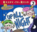 Up All Night (Fairly OddParents storybook)