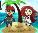 Adorabolical Plays Sunburn Islands