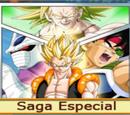 Saga Especial (Budokai Tenkaichi 3)