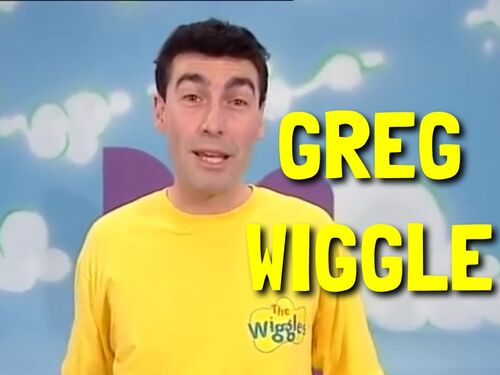 from Stetson greg page wiggles gay