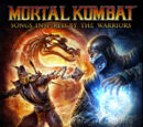 Mortal Kombat Songs Inspired by the Warriors