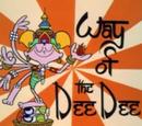 Way of the Dee Dee