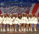 The Texas State Strutters