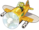 MMBN6 FighterPlane.png
