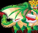 Dragón Rey