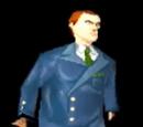 AITD II character images