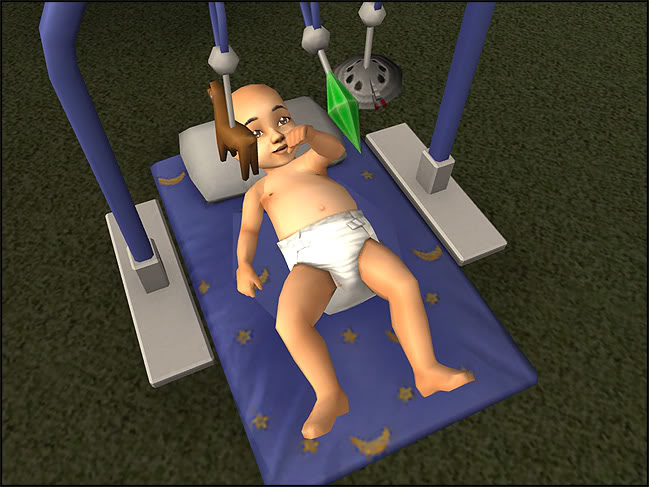 Babies Better Looking In Ts2 Or Ts4 Page 3 The Sims