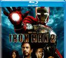 Iron Man 2/Home Video