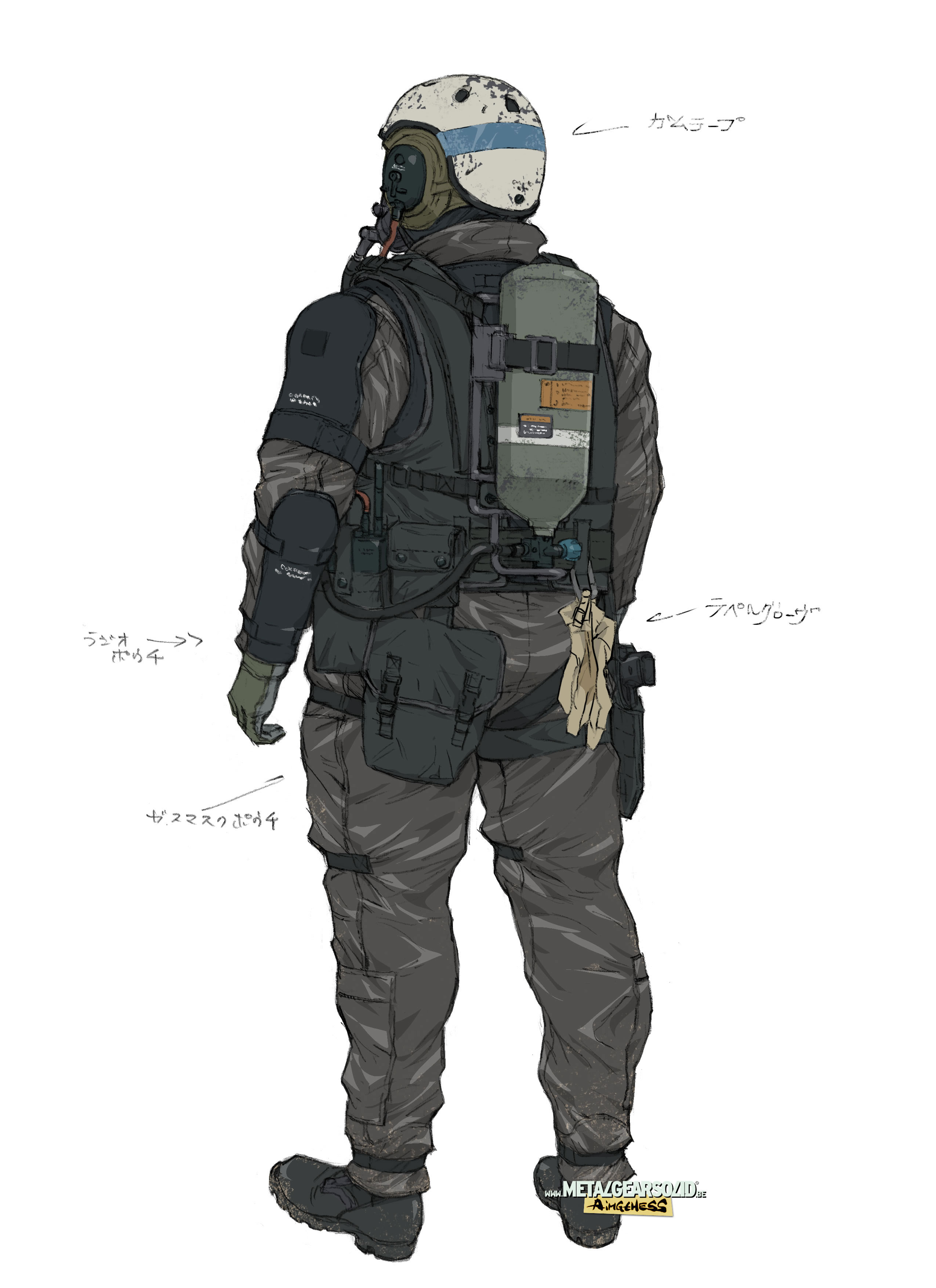 Metal Gear Solid Character Names Artworks-metal-gear-solid-v