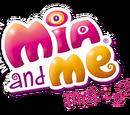 "Magazyn ""Mia and Me"""