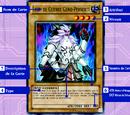 Yu-Gi-Oh! Jeu de Cartes à Jouer/Cartes du Jeu