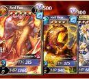 Kimikodoku/Card Collection Event! (Gaia, Titan, Mars, Athena, Zeus, Poseidon, Odin, Rhea, Thor)
