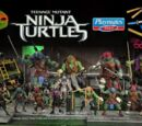 List of Teenage Mutant Ninja Turtles action figures (2012-present)