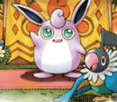Wigglytuff (Mystery Dungeon)
