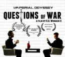 Questions of War (Short Film)