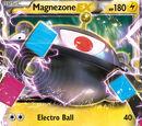 Magnezone EX (Flashfire 35)