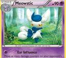 Meowstic (Flashfire 43)