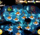 Пещеры Angry Birds Epic