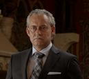William de Villiers (Logenmitglied)