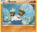 Binacle (Flashfire 48)