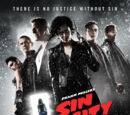 Gcheung28/Sin City: A Dame To Kill For Comes to SDCC 2014