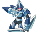 Mega Man Xtreme Maverick Images