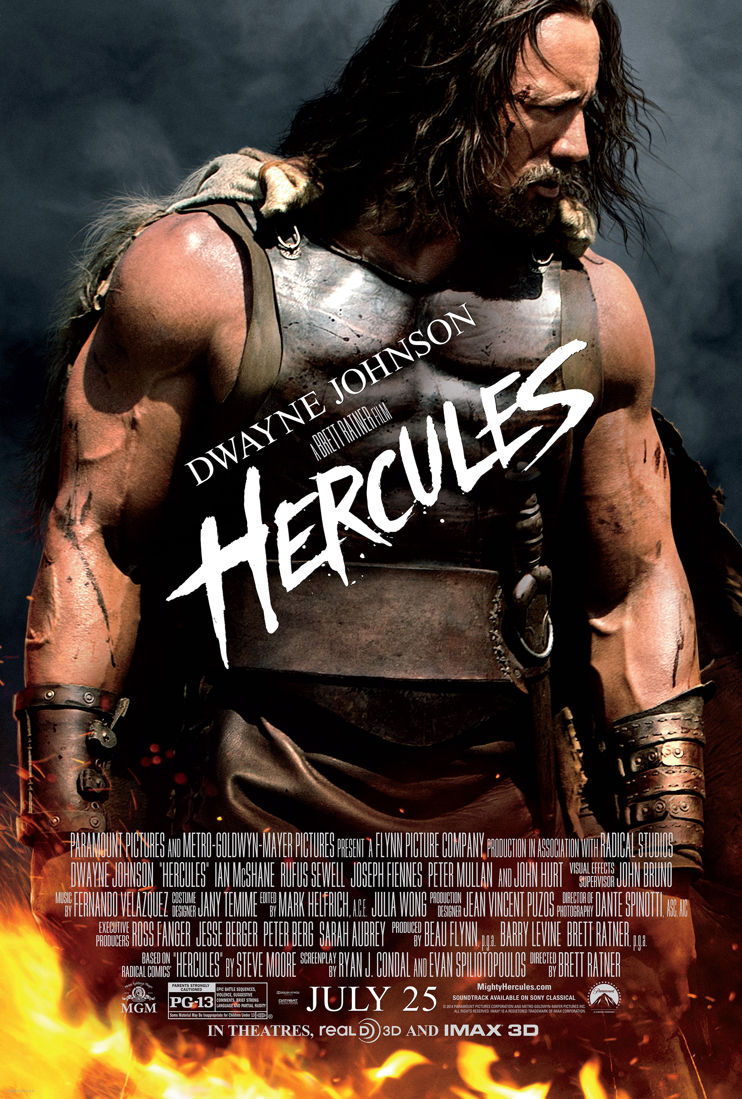 Hercules  2014  on Moviepedia  Information  reviews  blogs  and more