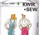 Kwik Sew 1936