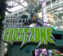 Danny Phantom Ghost Zone