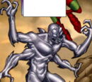 Silver Surfer (Earth-TRN430)