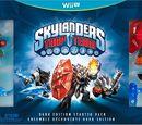 GTA SA FAN/Skylanders: Trap Team - Dark Edition Starter Pack
