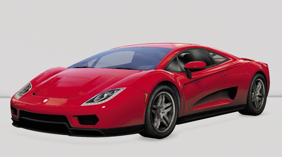 Watch Dogs Lamborghini