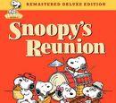 La reunión de Snoopy