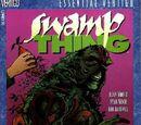 Essential Vertigo: Swamp Thing Vol 1 24