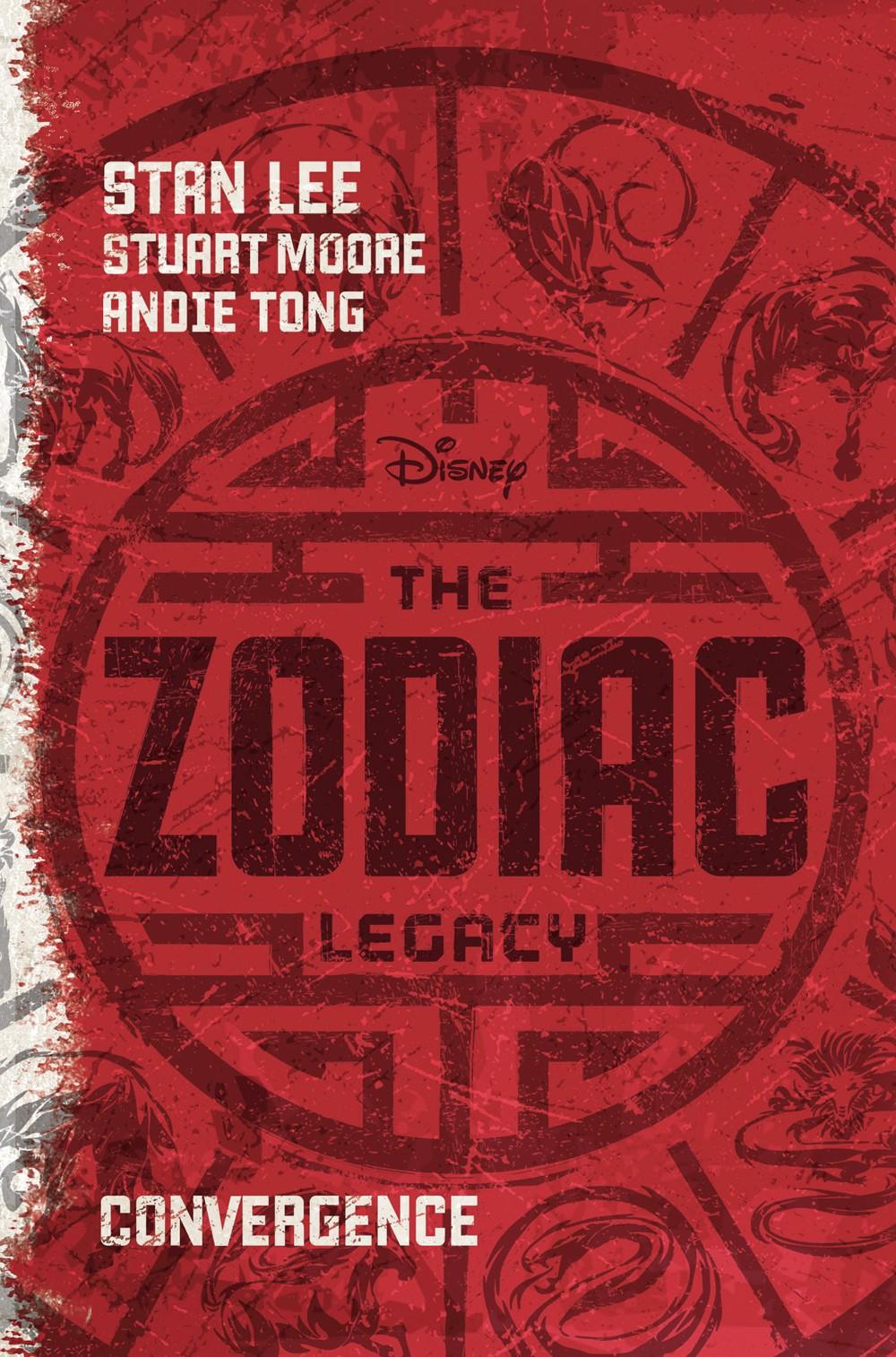 The Zodiac Legacy Disney Wiki