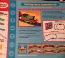 Talking Percy Expansion Kit