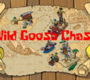 Wild Goose Chase (Bob SquarePants)