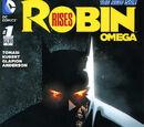 Robin Rises: Omega Vol 1 1