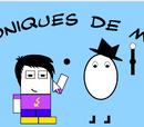 Monsieur Plouf