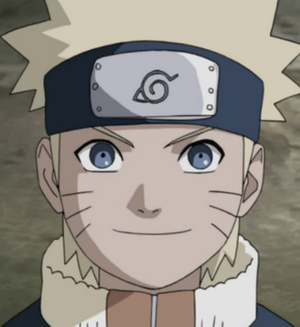 Naruto (Clássico)