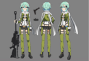 Sinon Character Design.png