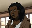 Nique Freeman