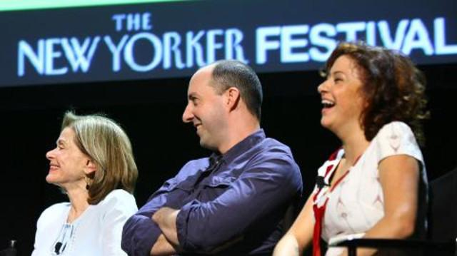 "The New Yorker Festival - ""Arrested Development"" A Bluth Reunion"