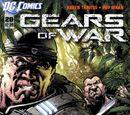 Gears of War Vol 1 20