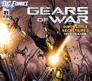 Gears of War Vol 1 21