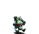 ID:066 カゼポックルン